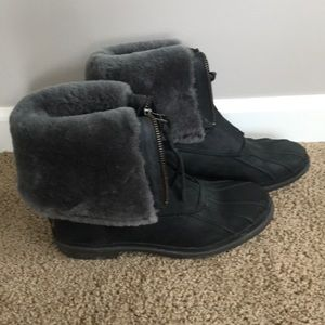 UGG Shoes - Ugg Arquette Winter Boot